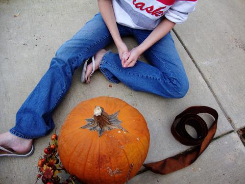Breepumpkin