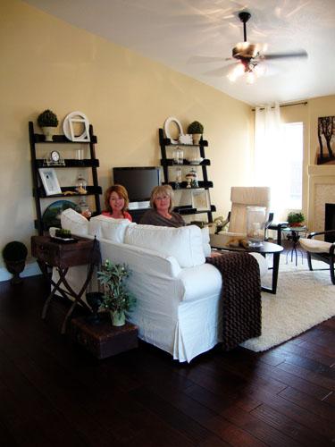 Livingroomgirls