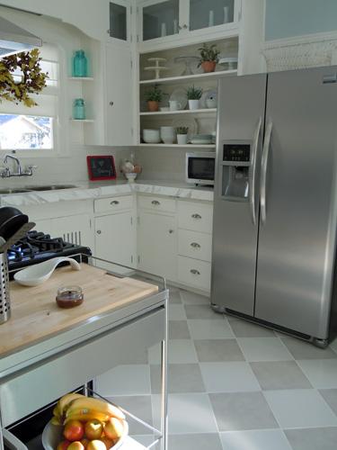 Kitchenaftersept