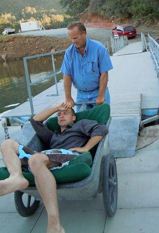 Houseboatsamcart