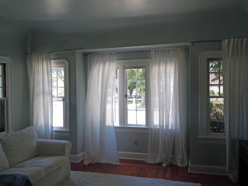 Cottagelivingroomcurtains