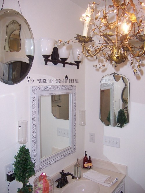 Mirrorbath