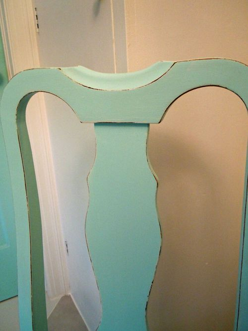 Chair 003aftersanding