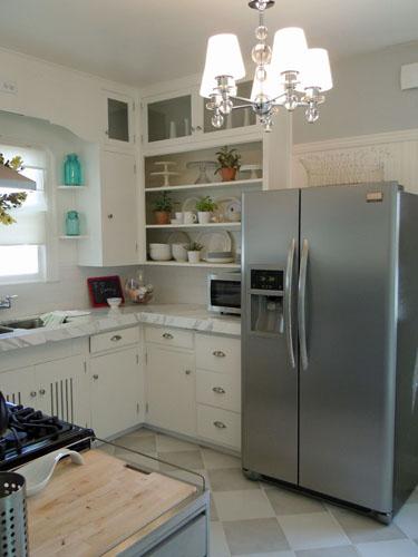 Kitchenafterlightbliss