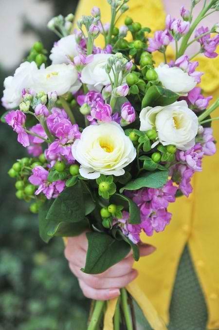 Heatherflowers