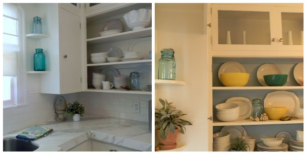 Cottagekitchenshelf