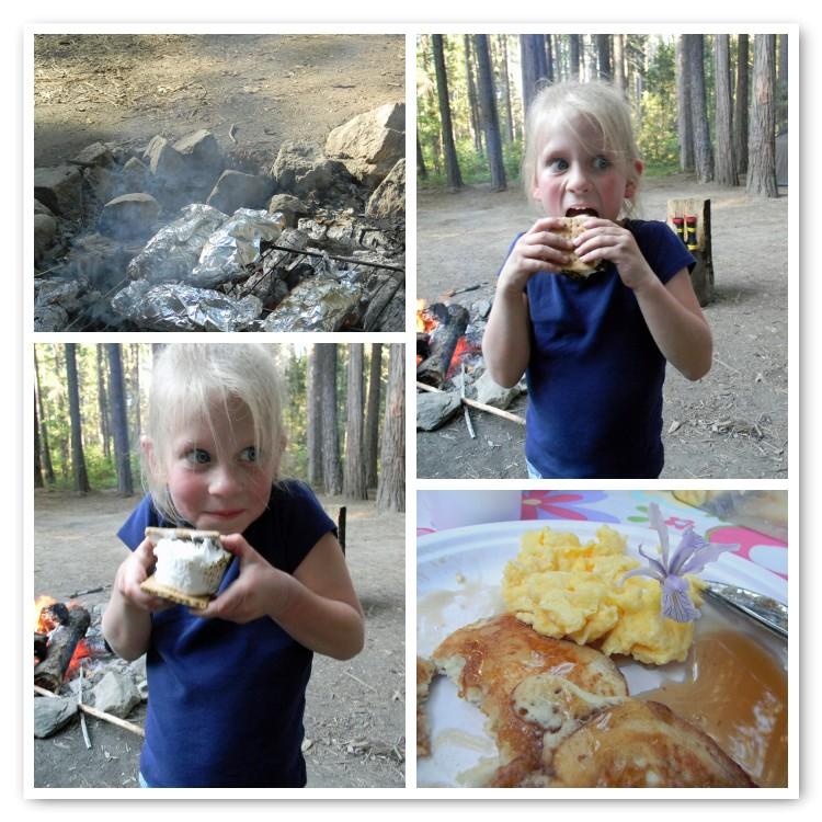 Campingfood