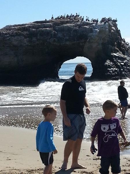Beachkentrock1