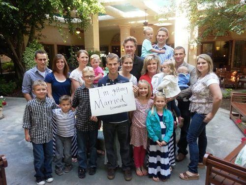 Masonwholefamily