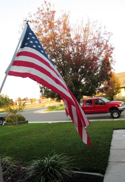 Mondayfive-flag