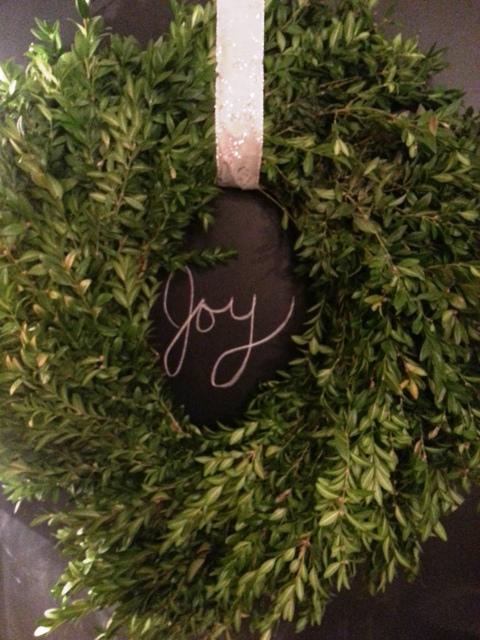 Wreathjoy