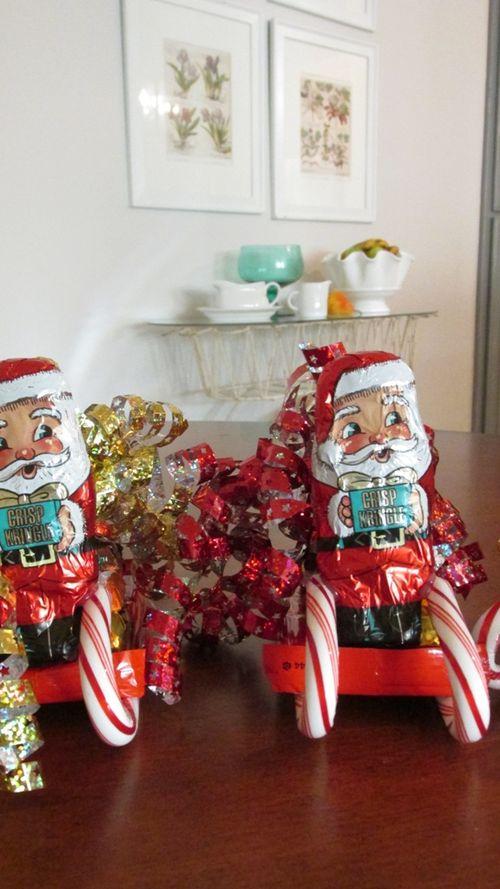 Christmas-santa small