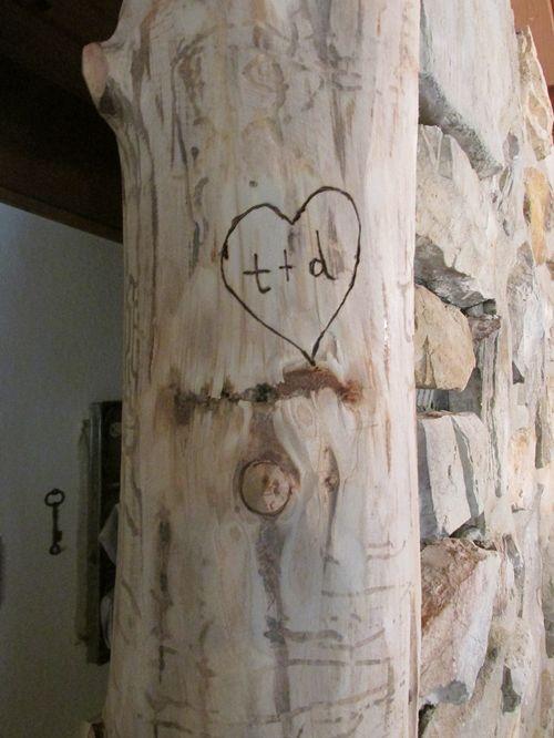 Woodenheart