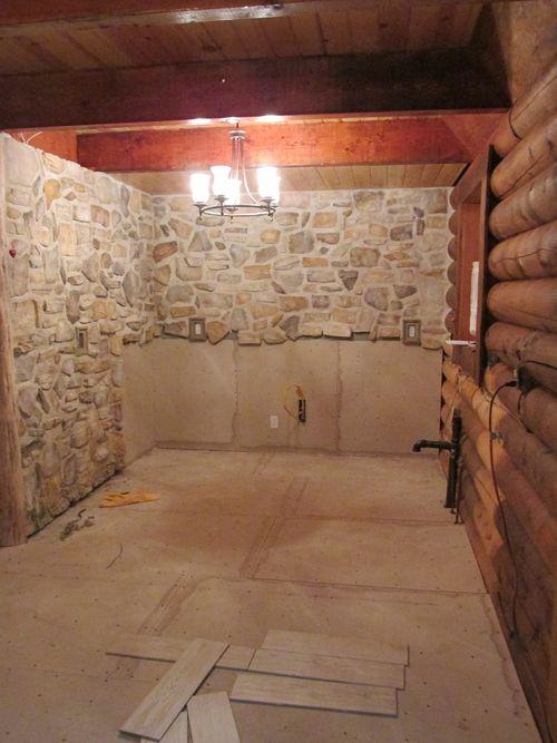 Kitchen-stone