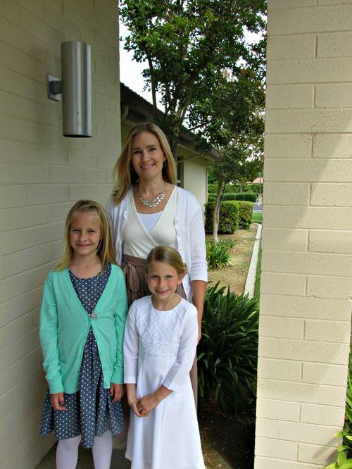 Shannon anna carlee baptism