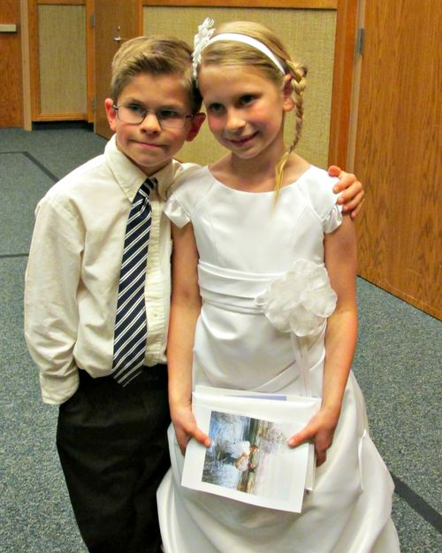 Preston and carlee
