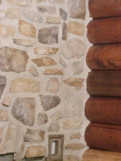 Kitchen-logs