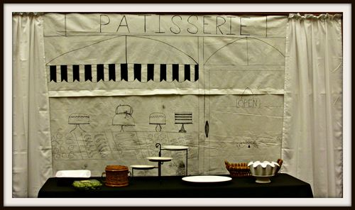Relief society patisserie