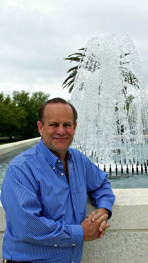 Orlando Temple Danny