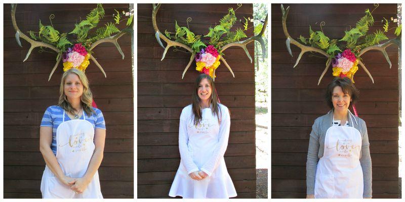 Antlers heidi, bree pam