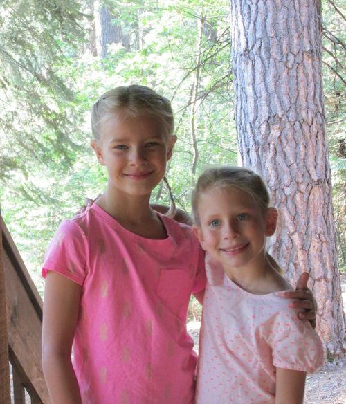 Cabin anna and carlee