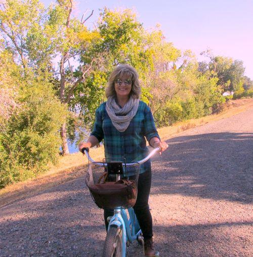 Bike teresa