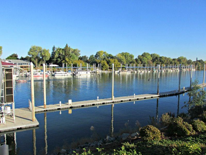 Westin dock