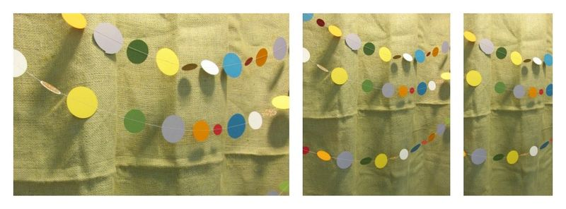 Dots Collage
