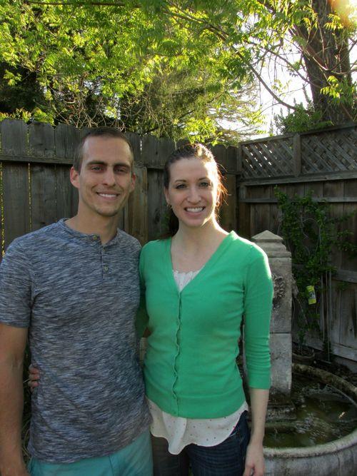 Easter Denver and Bree