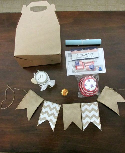 YW Favorite things package