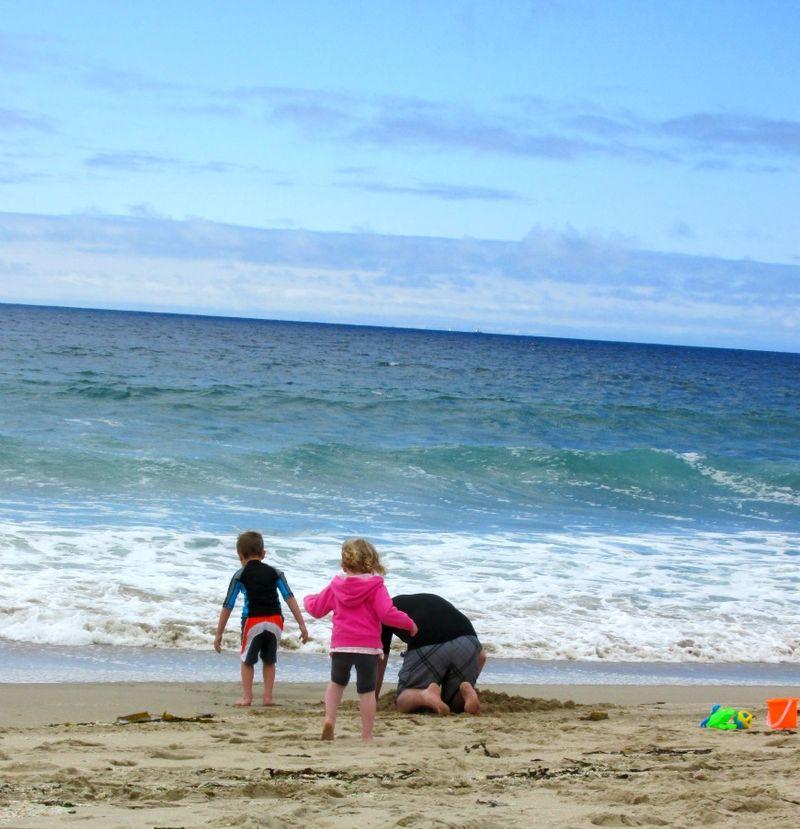 Monterey kids and kent