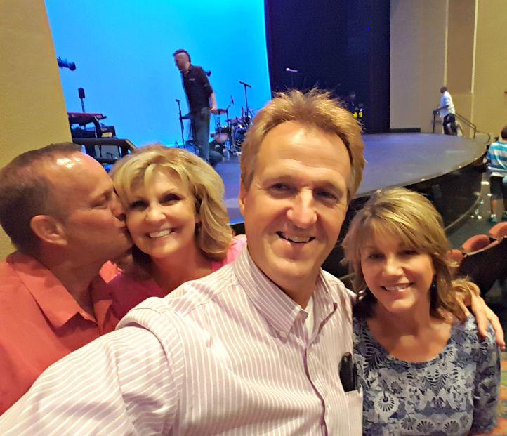 Teresa,dan,steve and sandi
