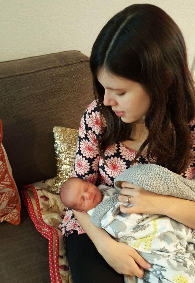 Ayden and jessica
