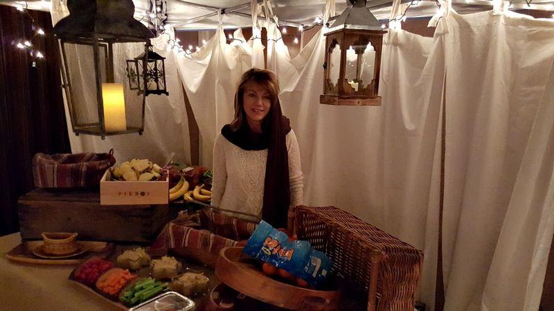 A night in Bethlehem- sandi fruits