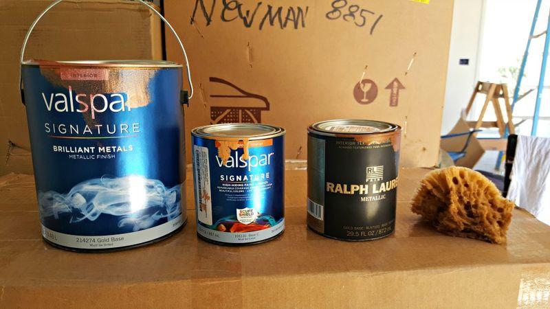 Copper hood paints
