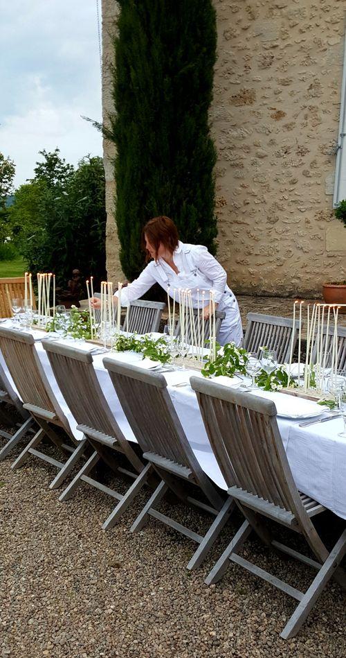 Academy france jill white diner