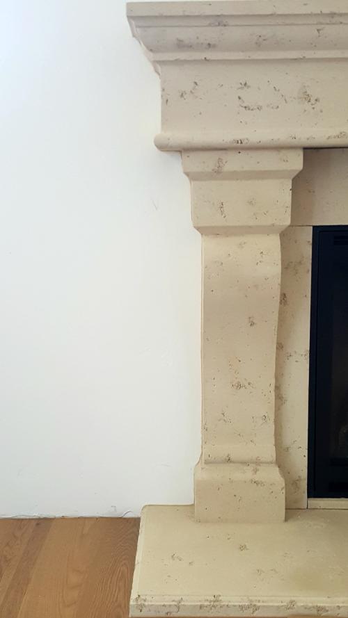 Poppy hill fireplace livingroom