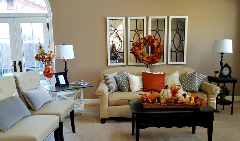 Relief society sandis living room