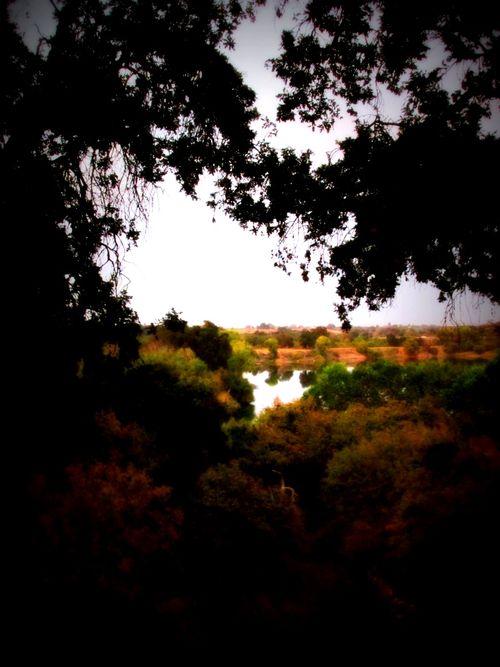 SNA River