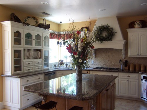 Cathey valley kitchen 2