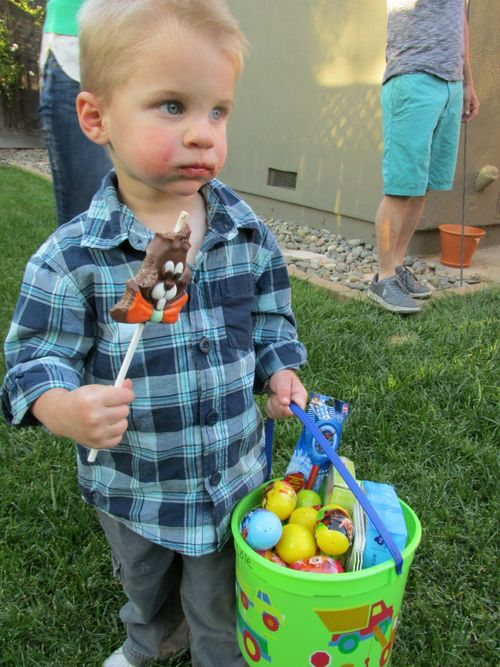 Easter cole
