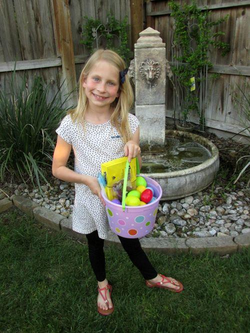 Easter carlee