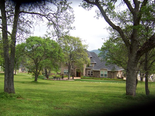 Catheys valley home