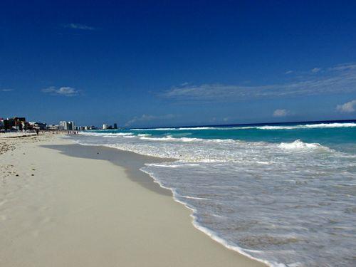 Westin beach Cancun 3