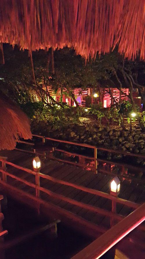 Cancun Thai hut 2