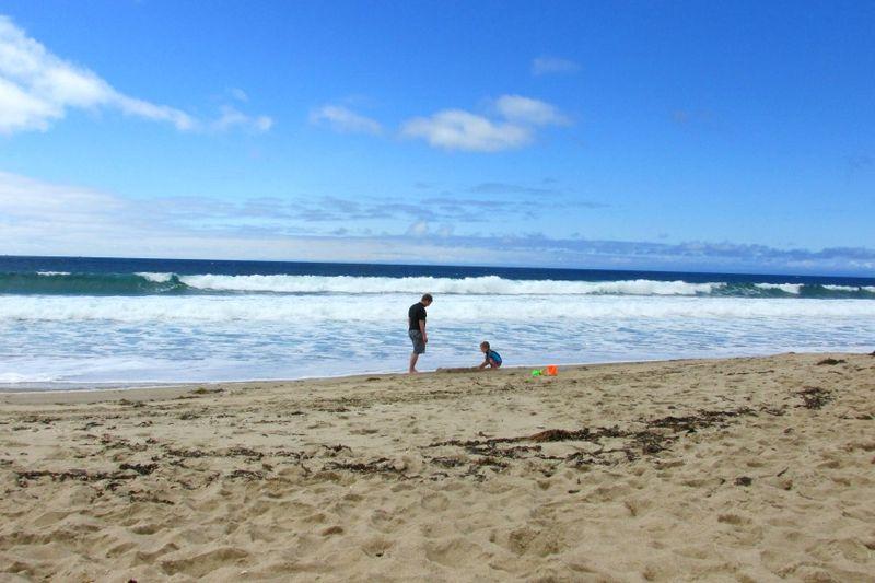 Monterey beach kent and nick  2