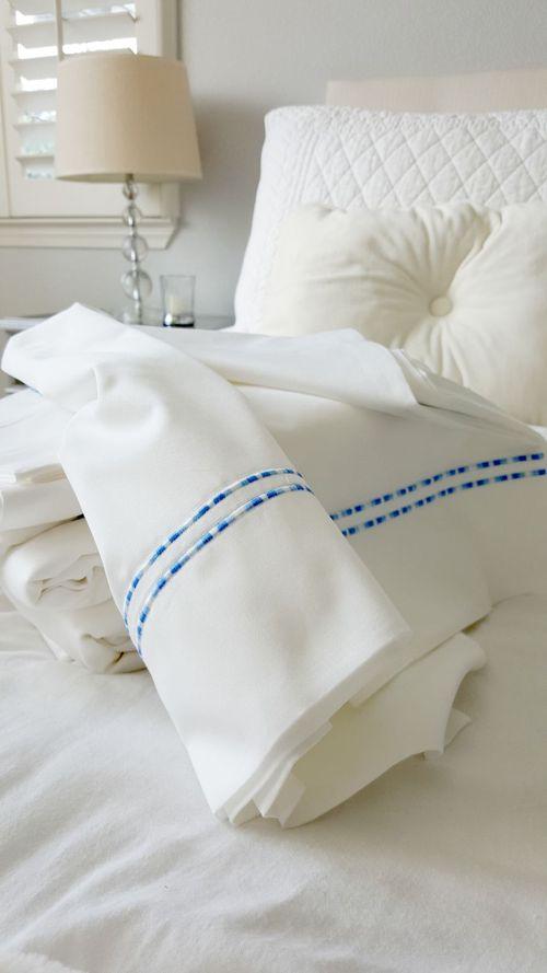Second skin sheet pillow case
