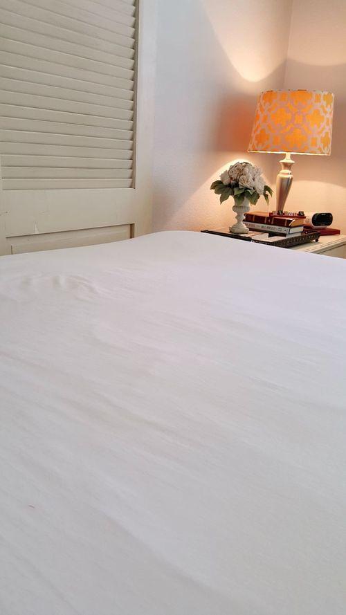 Perfect linens bottom sheet