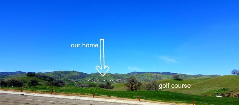 Poppy hill golf course