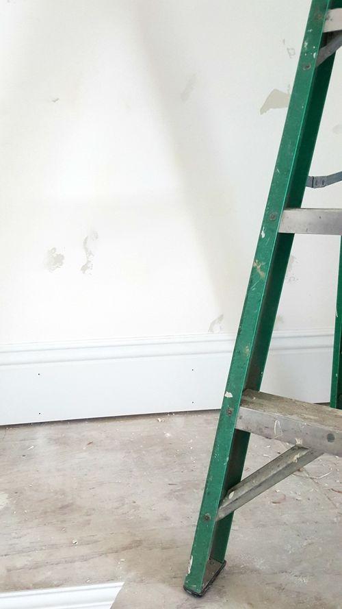 Poppy hill trim ladder